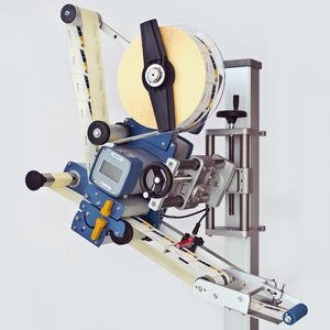 macchina di etichettatura automatica