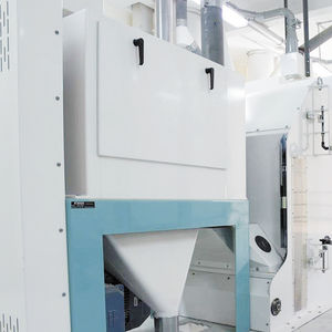 lavatrice agroalimentare automatica