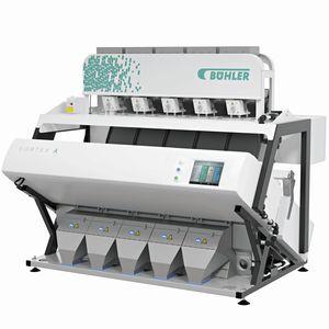 smistatore ottico / automatico / per caffè / per semi