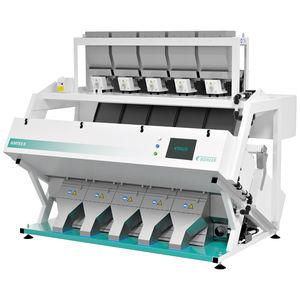 macchina di smistamento ottica / automatica / per matiere plastiche / per alimenti