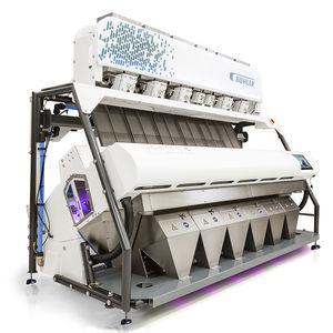 smistatore ottico / automatico / per riso / per l'industria agroalimentare
