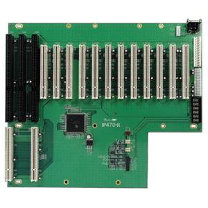 backplane PCI / ISA / ATX / 14 slot