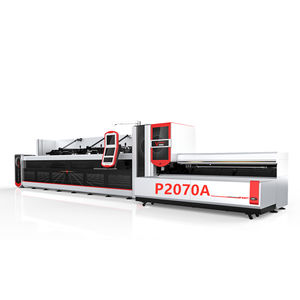 macchina da taglio interamente automatizzata / per acciaio / per acciaio inossidabile / per alluminio