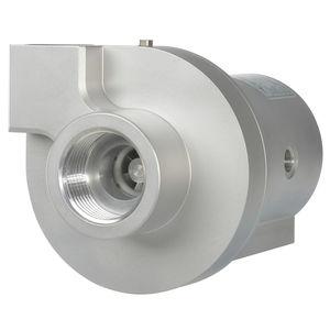 turbocompressore compatto