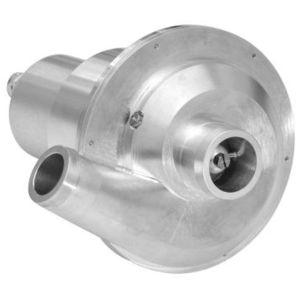 turbocompressore con motore elettrico