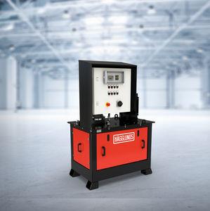 centralina idraulica con motore elettrico / compatta / fissa