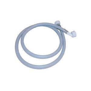 tubo flessibile idraulico / per applicazioni sanitarie / in gomma / a gomito