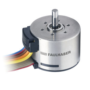 encoder rotativo incrementale / magnetico / rinforzato / da integrare