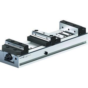 morsa per macchina utensile / manuale / verticale / orizzontale
