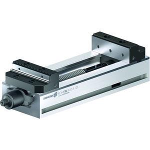 morsa per macchina utensile / manuale / verticale / modulare