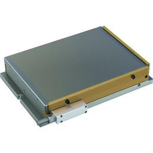 piano magnetico elettro-permanente