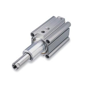 cilindro rotativo / pneumatico / a doppio effetto / di bloccaggio