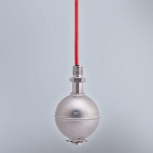 livellostato a galleggiante magnetico / per liquidi