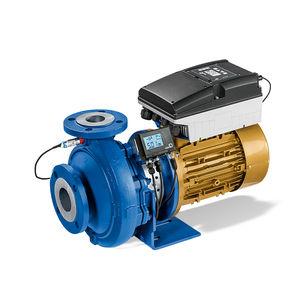 pompa per acqua calda / per acqua di mare / di condensa / per bevande