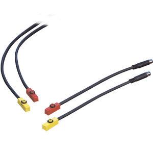 interruttore unipolare / statico / elettromeccanico / senza contatto