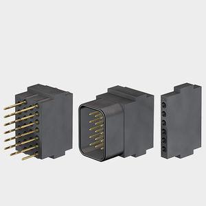 connettore di dati
