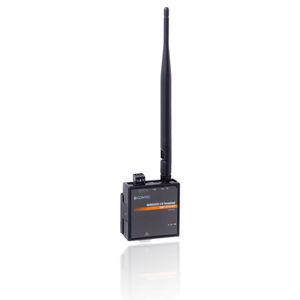 modulo I/O senza fili / digitale / analogico / Ethernet