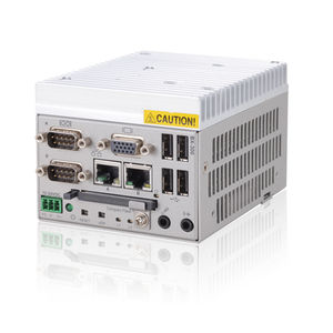 PC di bordo / Intel® Atom / VGA / senza ventola