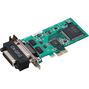 scheda di interfaccia di comunicazione PCI Express / GPIB / industriale
