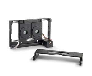 accessorio per test per filtro polarizzatore