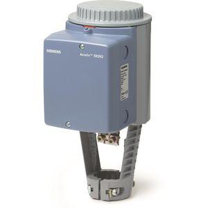 attuatore per valvola elettroidraulico