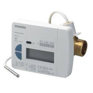 sistema di conteggio di energia termica