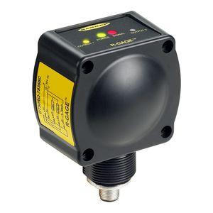 rivelatore di presenza / per veicolo / radar / robusto