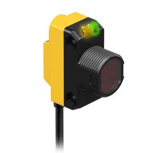 sensore fotoelettrico con soppressione di sfondo