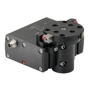 attuatore rotativo / elettrico / con motore brushless DC / con controllore integrato