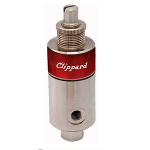 regolatore di pressione per gas