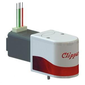 valvola proporzionale / con attuatore elettrico / di isolamento / per acqua