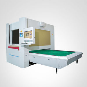 macchina per incisione laser CO2