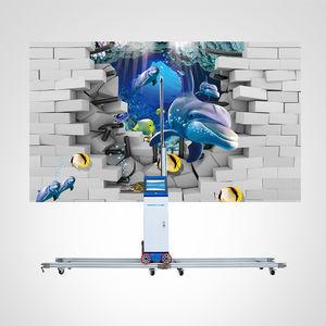 stampante da parete