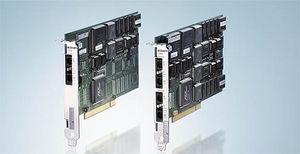 scheda di interfaccia PCI / di bus di campo / industriale