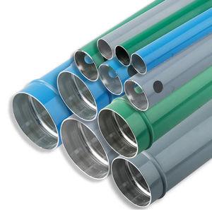tubo rigido per aria compressa