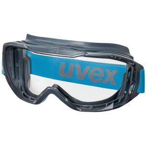 occhiali di protezione a maschera UV
