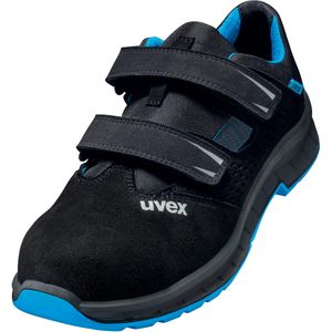 Scarpa antinfortunistica ESD 6849 series UVEX S2 in