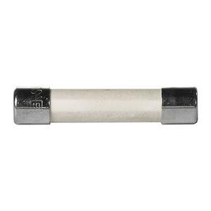 fusibile cilindrico / in ritardati / in ceramica / di corrente forte