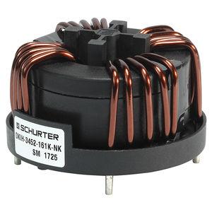 bobina di arresto a corrente compensata / di corrente forte / trifase