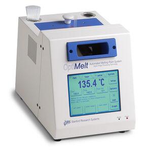 apparecchio di misura temperatura