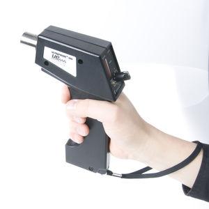 rilevatore di fughe ad ultrasuoni / di aria compressa / portatile / per tubi del gas