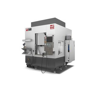 fresatrice CNC 5 assi / universale / a tavola mobile / per alluminio