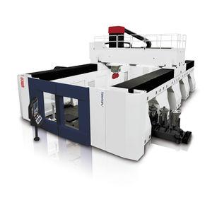 fresatrice CNC a 3 assi