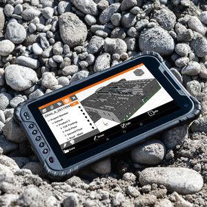 controller da campo GPS / rinforzato