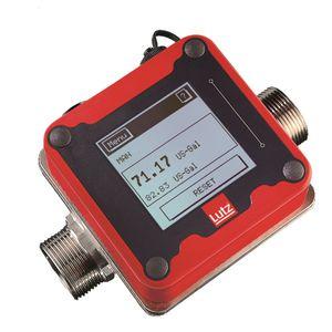 misuratore di portata a disco oscillante