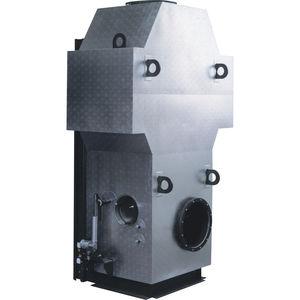 scambiatore di calore liquido/gas