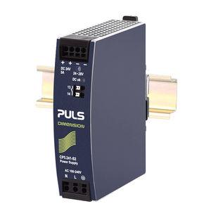 alimentazione elettrica AC/DC / DC/DC / regolabile / con compensatore del fattore di potenza PFC