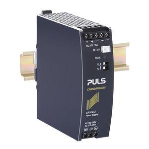 alimentazione elettrica AC/DC / ad uscita semplice / con compensatore del fattore di potenza PFC / con ampia gamma di ingresso