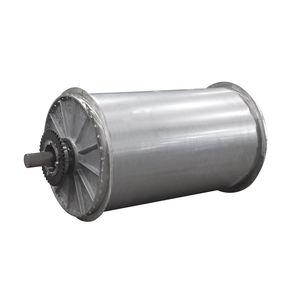 separatore a tamburo magnetico