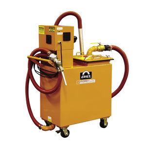 pulitrice sottovuoto / elettrica / mobile / aspirante